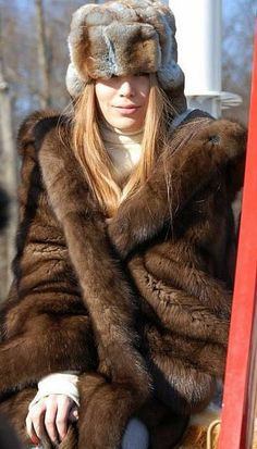 Fur Sable Mink Coat Sexy | ... SABLE JACKET FUR ZOBEL ZOBELMANTEL PELZ MORE THEN NERZ MINK JACKE