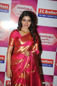 Samantha South Indian Actress SOUTH INDIAN ACTRESS : PHOTO / CONTENTS  FROM  IN.PINTEREST.COM #WALLPAPER #EDUCRATSWEB
