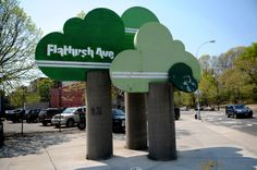 Flatbush Fables: Traveling Brooklyn