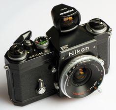Voigtlander SL 15mm f/4.5 Nikon F mount