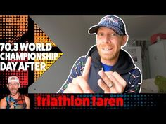 4d3ff895041 Half-Ironman 70.3 World Championship 2018  5 THINGS TO DO THE DAY AFTER  RACE DAY