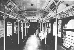 1920's train car - Google Search