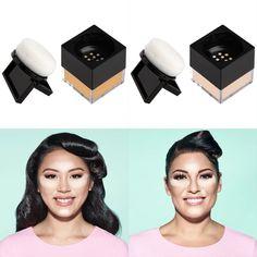 Makeup News, Setting Powder, Huda Beauty, New Baby Products, Baking, Cake, Bakken, Kuchen, Backen