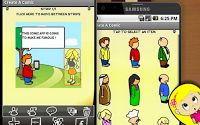 Educational Technology and Mobile Learning: Android digital storytelling apps