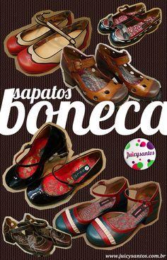 9284b130ee8 14 melhores imagens de sapatos retro