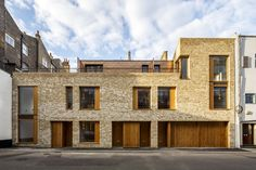 Gallery of Shortlist Announced for 2016 RIBA London Awards - 36