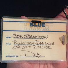 Joe Johnston, Blue Names, Saga, Behind The Scenes, Star Wars, The Unit, Starwars, Star Wars Art