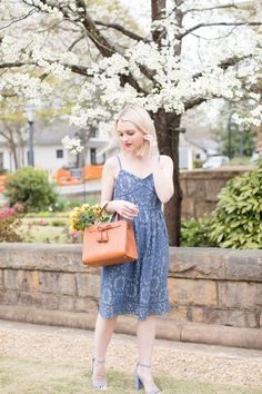 What To Wear For Easter - Easter Sunday Outfit - Poor Little It Girl