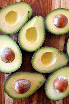 <3 one of my top favorite foods....delicious,healthy,versatile, just about covers it, breakfast,lunch,dinner,or snack!!