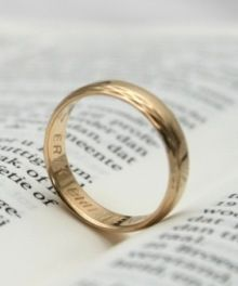 Advice for what to do when one spouse abandons the Christian faith