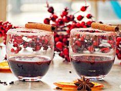 KERST DRANKJE De lekkerste Glühwein Sangria, Alcoholic Drinks, Cocktails, Kitchen Queen, Bbq Party, Winter Food, Food Inspiration, Good Food, Food And Drink