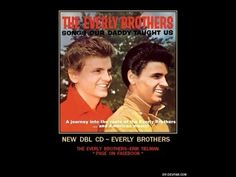 Everly Brothers ~ Full  Everly Brothers  Albums/ LP's / CD's / videos ma...
