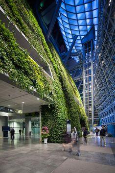 Gallery - Seoul New City Hall / iArc Architects - 9