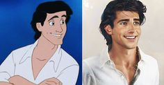 This is what Disney princes would look like in real life - 9GAG