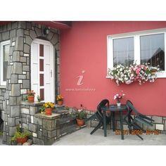 Casa Ioana Busteni - TURIST INFO .ro