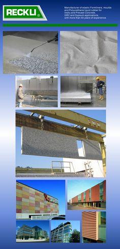 Concrete Retarders for Exposed Aggregate Finish