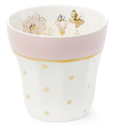 Love this fab dotty mug from Miss Etoile