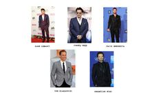 The results from the October 2018 voting for Most Stylish Men are now final. Top 5 Most Stylish Men October 2018 are Adam Lambert, Johnny Depp, Chris Hemsworth, Tom Hiddleston and Sebastian Stan and they were determined entirely by their fans. Most Stylish Men, Adam Lambert, Sebastian Stan, Chris Hemsworth, Johnny Depp, October