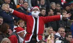 Premier League Christmas fixtures: How far will YOU have to travel to watch your games?   via Arsenal FC - Latest news gossip and videos http://ift.tt/2mfEVGi  Arsenal FC - Latest news gossip and videos IFTTT