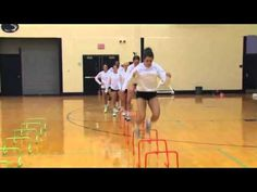 Discover Plyometric Drills Designed for Volleyball! - Volleyball 2015 #43 - YouTube