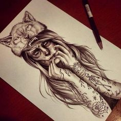 Por Eirikiss  #diseño #ilustración #artwork #draw #dibujo #dicreem