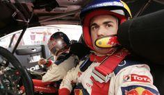 Dani Sordo, nuevo piloto de Citroën