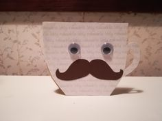 Hauska isänpäiväkortti