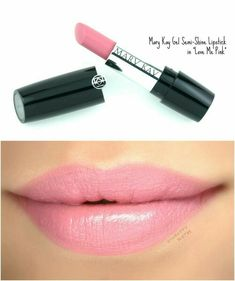 Absolutely ♥️ this mary kay gel semi shine lipstick in the colour, love me pink and it's a beautiful Mary Kay Lip Gloss, Mary Kay Lipstick, Lipstick For Fair Skin, Lipstick Dupes, Best Lipsticks, Lipstick Swatches, Mary Kay Makeup, Pink Lipsticks, Lipstick Colors