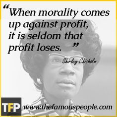 Shirley Chisholm Biography - Childhood, Life Achievements & Timeline