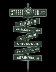 mybeerbuzz.com - Bringing Good Beers & Good People Together...: Deschutes Brewery Announces 2016 Street Pub Tour S...