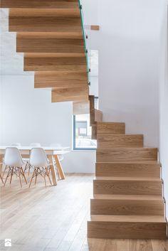 Schody styl Nowoczesny - zdjęcie od schody-dywanowe.com - Schody - Styl…