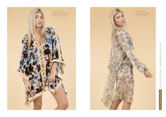 Jayley Summer Preview 2016 Pure Shores - Luxurious Summer pieces from the new collection