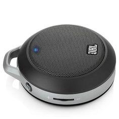 JBL Micro II Ultra-Portable Multimedia Speaker