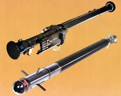 FIM-92 Stinger Missile | ... / Raytheon FIM-92 Stinger Man-Portable, Air Defense Missile System