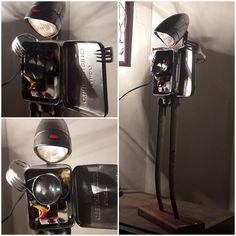 Geridönüşüm metal aydınlatma- upcycle metal lighting