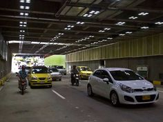 El túnel de la Avenida Colombia, un paso de 980 metros de extensión hacia el progreso de Cali