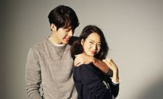 Kim Woo Bin and Shin Min Ah Film Ad Together for First Time Since Confirming Relationship
