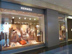 """""""HERMES"""", Tokyo(Haneda) Aeroporto (Luglio)"""