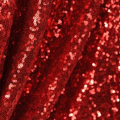 53b858d4 Red all over Sequin Fabric | #HarleyQuinnCosplay #HarleyQuinnCosplayDIY  #HarleyQuinnSequinShorts #RedSequinFabric #SequinFabric