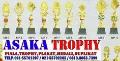 ASAKA PRIMA SHOP di Tangerang, Banten ASAKA TROPHY,toko piala DAN trophy,piala murah,harga piala,grosir piala,piala murah,produksi piala, piala,jual piala,toko piala,piala murah,agen piala,grosir piala,pabrik piala,piala plastik,piala marmer,piala onix,,trophy,toko piala GROSIR trophy,piala murah,harga piala,grosir piala,piala murah,produksi piala,asaka trophy,trophy asaka Untuk pemesanan atau informasi silahkan hubungi alamat kontak kami : ASAKA TROPHY  Jl.Maulana Hasanudin No.52 Cipondoh…