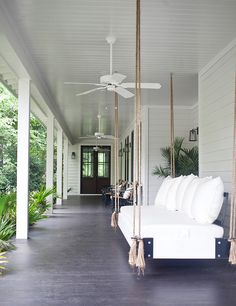 amazing front porch swing