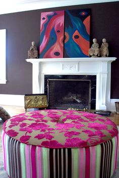 Take your family hand me downs. Things that were well made, things that have a story. Let us reinvent these family treasures, so they can be handed down to the next generation. Painted, quilted, reinvented!!!! At Jane Hall everything is a work of a art
