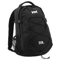 Helly Hansen Dublin Back Pack Mesh Backpack, Black Backpack, Men's Backpacks, Backpack Reviews, Backpack Online, String Bag, Helly Hansen, Everyday Bag, Distressed Leather