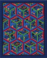 Image result for 3 d quilts