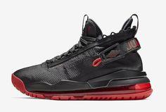 buy online 52951 e3c92 Release Date  Jordan Proto Max 720 Bred April 1 2019  SneakerScouts  Jordan