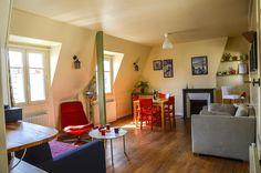Paris Ah Paris Apartments  Louvre Bourse 4   Apt. 236 Rue du Sentier France, Europe