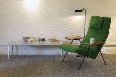 Reedição: Reclining Chair (1952) – Robin Day | arktalk