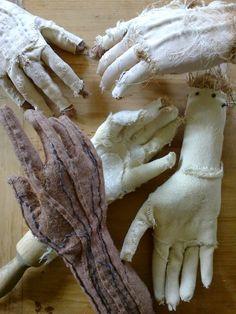 Anno Domino Home Sculpture Textile, Textile Fiber Art, Soft Sculpture, Fabric Dolls, Fabric Art, Textiles, Brainstorm, Polymer Clay Dolls, A Level Art