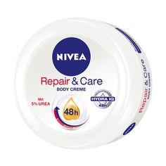 NIVEA BODY CREAM REPAIR & CARE