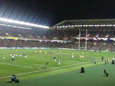 Rugby!!!